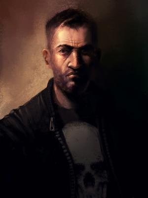 Frank Castle, the Punisher